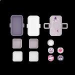 MB Tresor purple Ballet 17014022