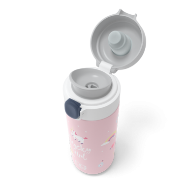 Pop pink Licorne - 36224015