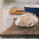 Επαναχρησιμοποιήσιμο Κερομάντηλο Bread XL 43×58 cm - EU17231