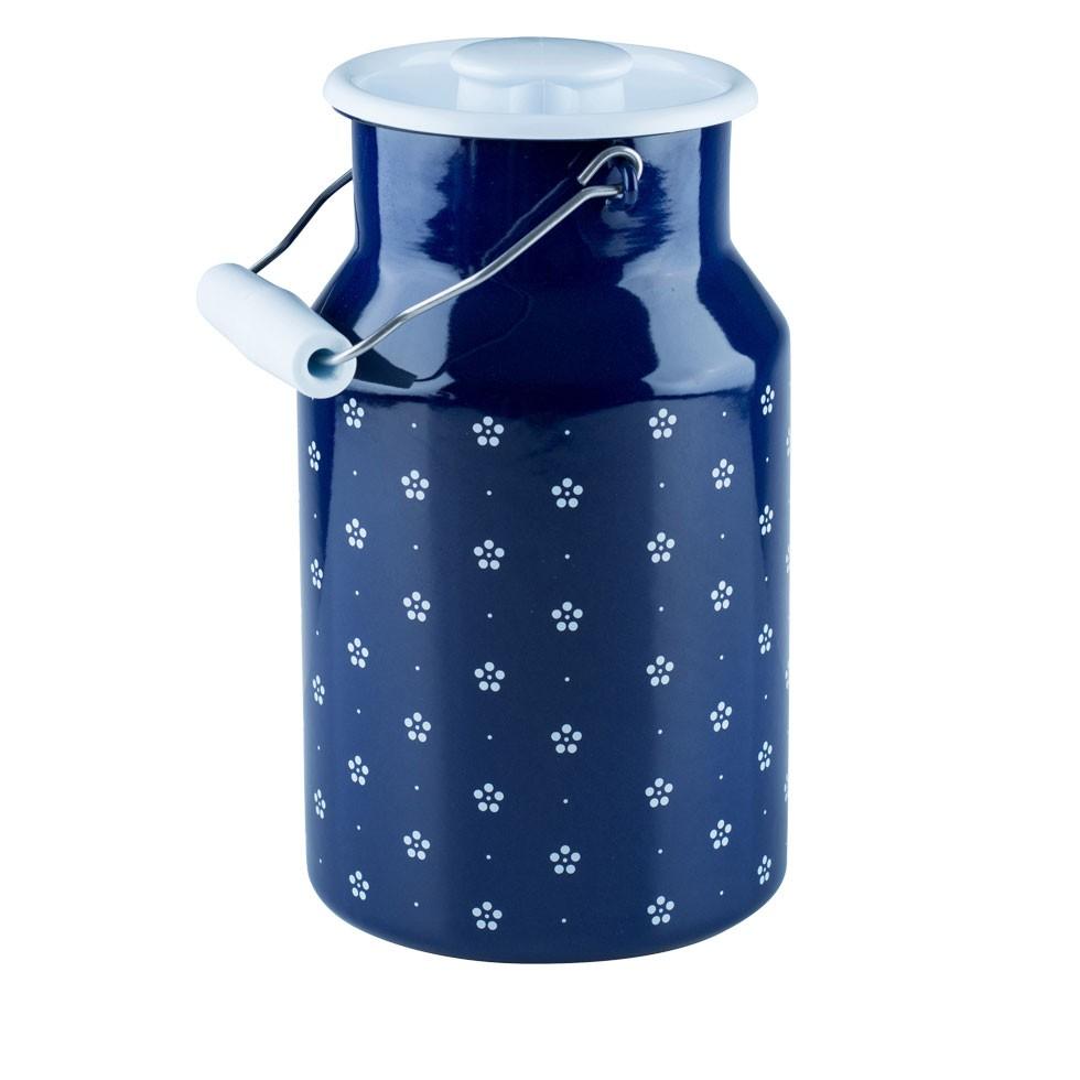 enamel-milk-can-2l-countryblue-0311073-riess