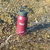 Αυτά τα μπουκάλια πάνε παντού! Ισοθερμικό μπουκάλι healthy human ↘ ↘ Www.Cookworld.gr Χωρίς BPA Διατηρεί τα ποτά σας κρύα έως 24 ώρες και ζεστά έως 12 ώρες 100% στεγανό. . . . . . . . #reusablebottles #healthyhumanlife #inoxbottle #cookworldgr #bpafree
