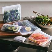Θήκες σιλικόνης stasher Ξανά διαθέσιμες για παραγγελία Www.cookworld.gr. . . . . #stasherbag #plasticfree #cookworldgr